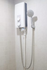 Electric Showers Orpington